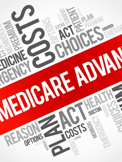 2022 Medicare Advantage Summary of Final Rate Notice, Part C and Part D Bid Review Memo